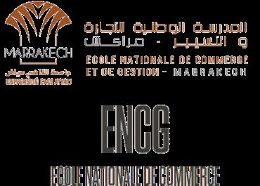 Signature d'un accord de coopération avec l'ENCG Marrakech