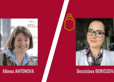Deux jeunes chercheuses bulgares nous parlent...