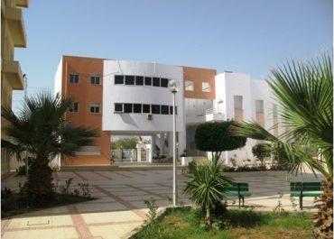 Signature d'un accord de coopération avec l'École Supérieure de Commerce de Sfax - Tunisie.