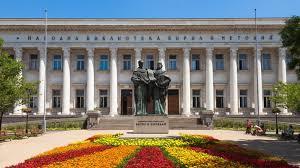 24 mai - fête de l'alphabet cyrillique
