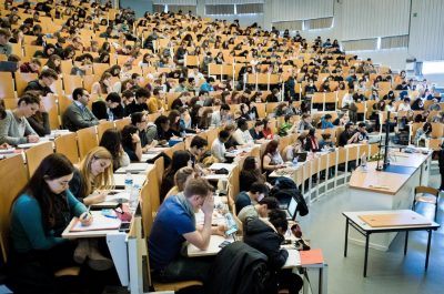 gestion des universités Management et gouvernance des universités.