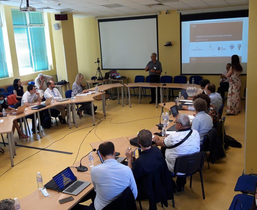 Séminaire scientifique d'été202_Repener l'espace dens un monde post-covid_session TU