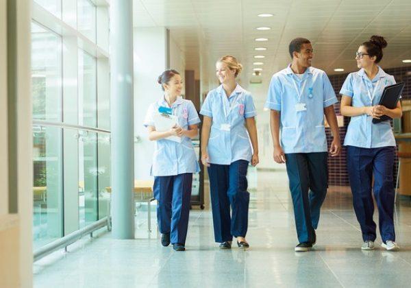 gestion de la santé. Innovation et Pilotage médico-économique de l'hôpital