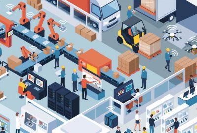 supply-chain-management-Illustration